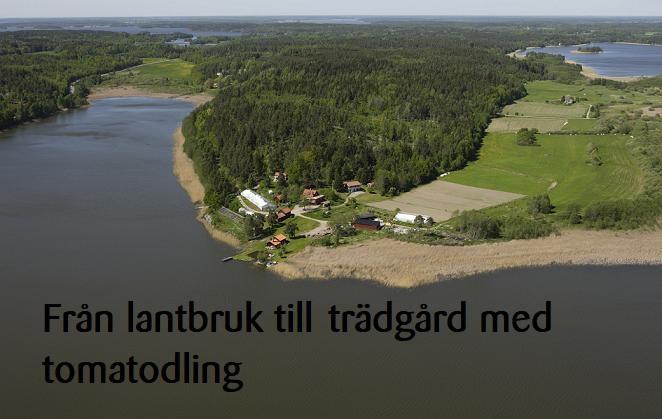 Dela erfarenhet i Västra Götaland