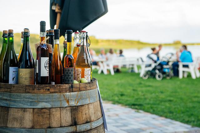 Sommarkvällar på Hornudden – fredagar & lördagar i juli